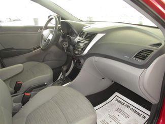 2015 Hyundai Accent GLS Gardena, California 8