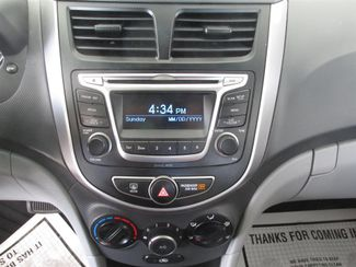 2015 Hyundai Accent GLS Gardena, California 6