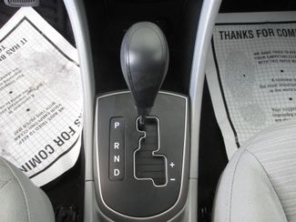 2015 Hyundai Accent GLS Gardena, California 7