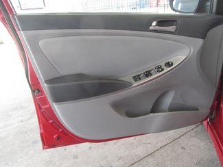 2015 Hyundai Accent GLS Gardena, California 9