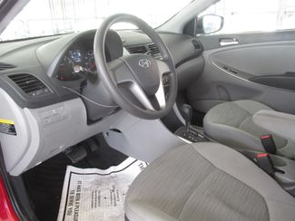 2015 Hyundai Accent GLS Gardena, California 4
