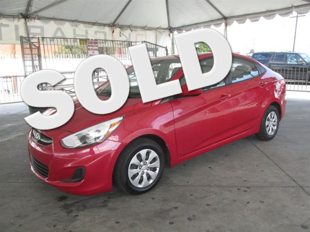 2015 Hyundai Accent GLS This particular vehicle has a SALVAGE title Please call or email to check