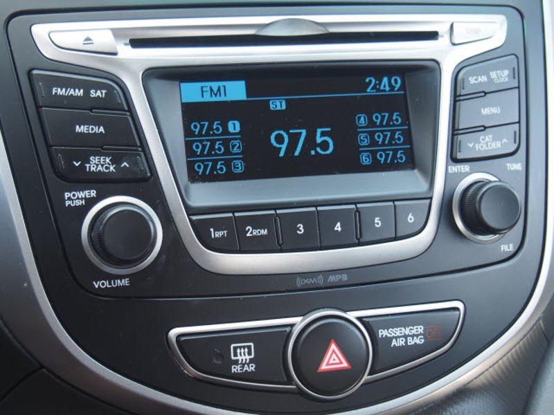 2015 Hyundai Accent GLS  city Arkansas  Wood Motor Company  in , Arkansas