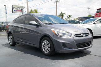 2015 Hyundai Accent GLS Hialeah, Florida 2