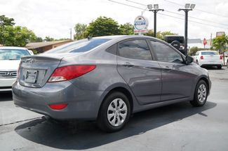 2015 Hyundai Accent GLS Hialeah, Florida 3