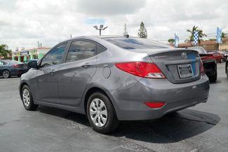 2015 Hyundai Accent GLS Hialeah, Florida 5
