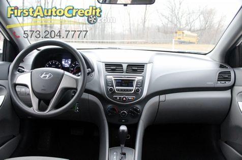 2015 Hyundai Accent GLS | Jackson , MO | First Auto Credit in Jackson , MO