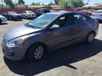 2015 Hyundai Accent GLS AUTOWORLD (702) 452-8488 Las Vegas, Nevada 4