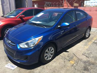 2015 Hyundai Accent GLS AUTOWORLD (702) 452-8488 Las Vegas, Nevada 1