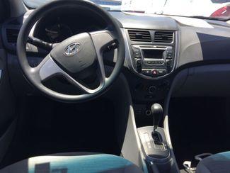 2015 Hyundai Accent GLS AUTOWORLD (702) 452-8488 Las Vegas, Nevada 5