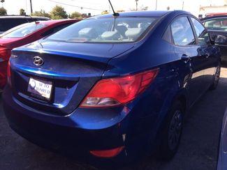 2015 Hyundai Accent GLS AUTOWORLD (702) 452-8488 Las Vegas, Nevada 2