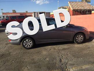 2015 Hyundai Accent GLS AUTOWORLD (702)452-8488 Las Vegas, Nevada