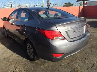 2015 Hyundai Accent GLS AUTOWORLD (702)452-8488 Las Vegas, Nevada 2