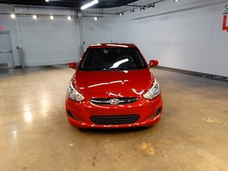2015 Hyundai Accent GLS Little Rock, Arkansas 1