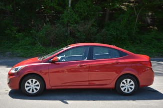2015 Hyundai Accent GLS Naugatuck, Connecticut 1