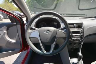 2015 Hyundai Accent GLS Naugatuck, Connecticut 10