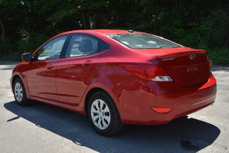 2015 Hyundai Accent GLS Naugatuck, Connecticut 2