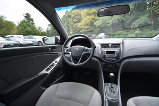 2015 Hyundai Accent GLS Naugatuck, Connecticut 15