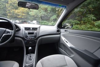 2015 Hyundai Accent GLS Naugatuck, Connecticut 17