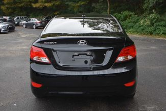2015 Hyundai Accent GLS Naugatuck, Connecticut 3