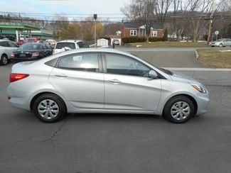 2015 Hyundai Accent GLS New Windsor, New York