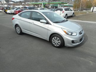 2015 Hyundai Accent GLS New Windsor, New York 1