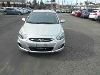 2015 Hyundai Accent GLS New Windsor, New York 10