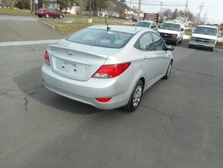 2015 Hyundai Accent GLS New Windsor, New York 3
