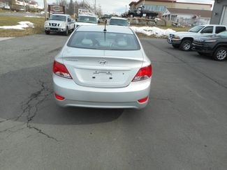 2015 Hyundai Accent GLS New Windsor, New York 4