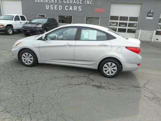 2015 Hyundai Accent GLS New Windsor, New York 7