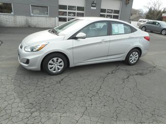 2015 Hyundai Accent GLS New Windsor, New York 8