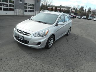 2015 Hyundai Accent GLS New Windsor, New York 9