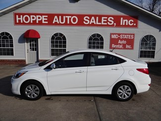 2015 Hyundai Accent GLS in  Arkansas