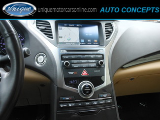 2015 Hyundai Azera Bridgeville, Pennsylvania 11
