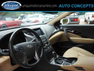2015 Hyundai Azera Bridgeville, Pennsylvania 13