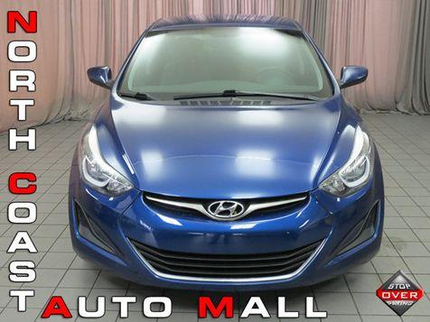 2015 Hyundai Elantra SE in Akron, OH