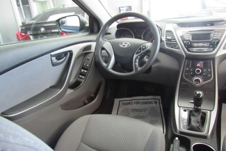 2015 Hyundai Elantra SE Chicago, Illinois 18