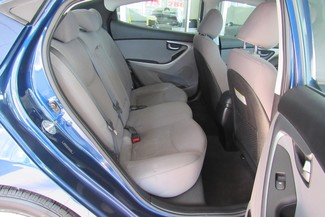 2015 Hyundai Elantra SE Chicago, Illinois 22