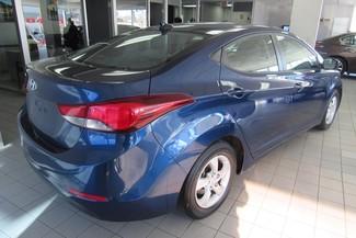 2015 Hyundai Elantra SE Chicago, Illinois 4