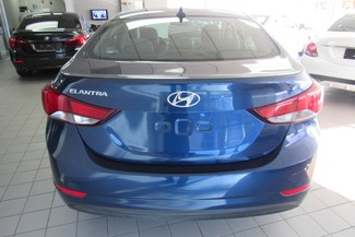 2015 Hyundai Elantra SE Chicago, Illinois 5