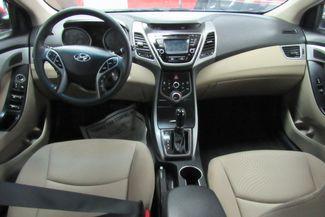 2015 Hyundai Elantra SE W/ BACK UP CAM Chicago, Illinois 11
