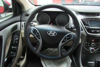 2015 Hyundai Elantra SE W/ BACK UP CAM Chicago, Illinois 14