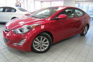 2015 Hyundai Elantra SE W/ BACK UP CAM Chicago, Illinois 2