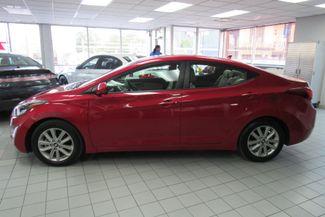 2015 Hyundai Elantra SE W/ BACK UP CAM Chicago, Illinois 3