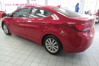 2015 Hyundai Elantra SE W/ BACK UP CAM Chicago, Illinois 4