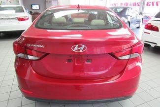 2015 Hyundai Elantra SE W/ BACK UP CAM Chicago, Illinois 5