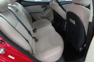 2015 Hyundai Elantra SE W/ BACK UP CAM Chicago, Illinois 8