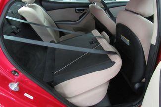 2015 Hyundai Elantra SE W/ BACK UP CAM Chicago, Illinois 9