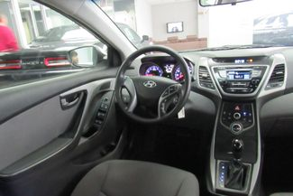 2015 Hyundai Elantra SE Chicago, Illinois 12