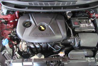 2015 Hyundai Elantra SE Chicago, Illinois 21